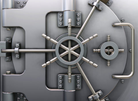 Cryptography in IT Security