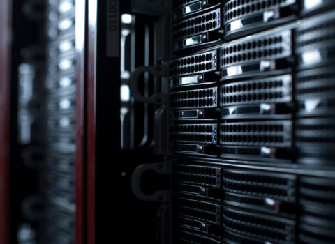 Server Farms and IT Storage